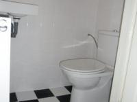 Nieuwe toilet (Harlingen)