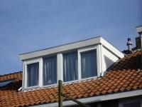 Renovatie dakkapel Leeuwarden