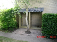 haardhouthok (Leeuwarden)