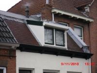 renovatie dakkapel (Groningen)