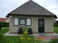 renovatie recreatiewoning (Tzumarrum)