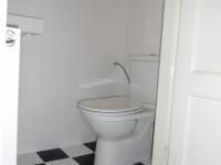 Nieuwe toilet + nieuw tegelwerk (Leeuwarden)