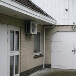 Airco Unit geplaatst (Leeuwarden)