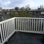 NIeuw balkonhek