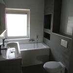 Badkamer eigen ontwerp