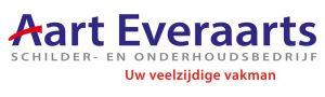 Aart Everaarts schilder- en onderhoud Friesland